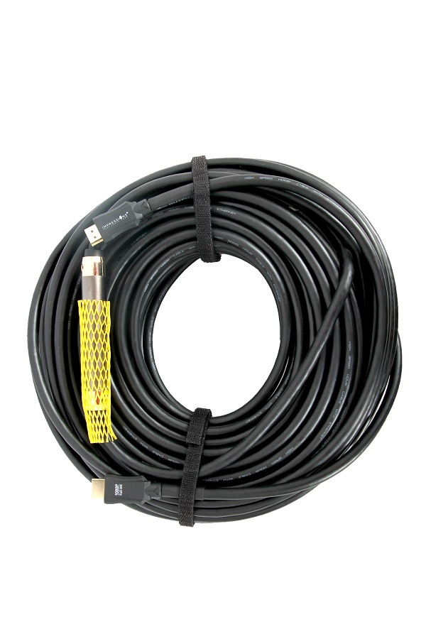 HDMI CABLE 25 METER 1080P SUPPORT